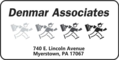 Denmar Associates