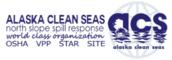 Alaska Clean Seas