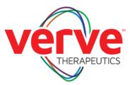 Verve Therapeutics