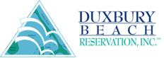 Duxbury Beach Reservation