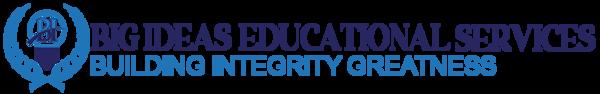 Big Ideas Educational Services