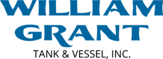 William Grant Tank & Vessel