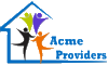 Acme Providers, Inc