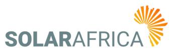 SolarAfrica Energy Pty Ltd