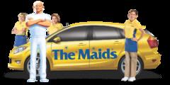 The Maids of Birmingham MI