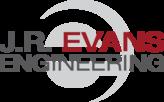 JR Evans Engineering, P.A.
