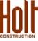Holt Construction Corp