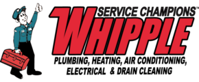Whipple Service Champions