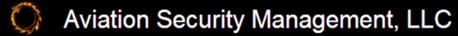 Aviation Security Management, LLC